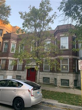 2953 W Belden, Chicago, IL 60647 Logan Square