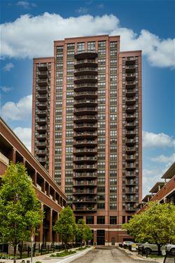 330 N Jefferson Unit 1307, Chicago, IL 60661 Fulton River District