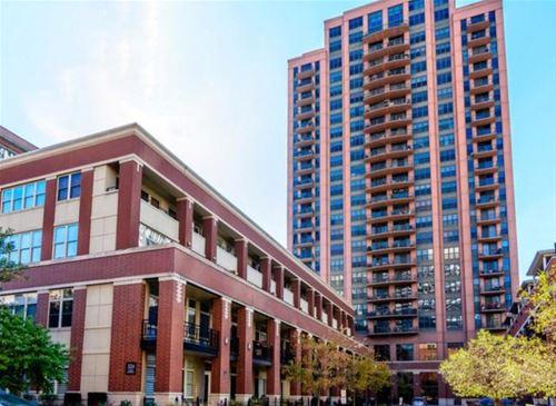 330 N Jefferson Unit 706, Chicago, IL 60661 Fulton River District