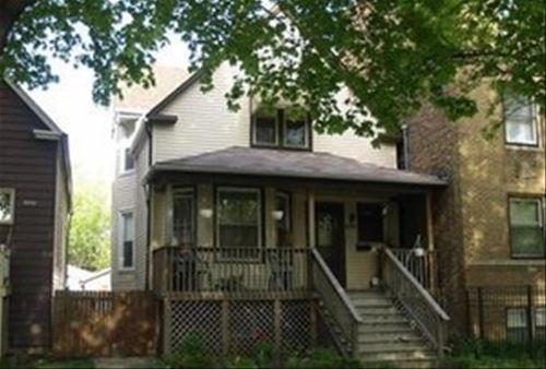 4254 N Monticello, Chicago, IL 60618