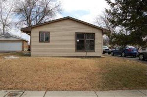 314 Tulsa, Carpentersville, IL 60110