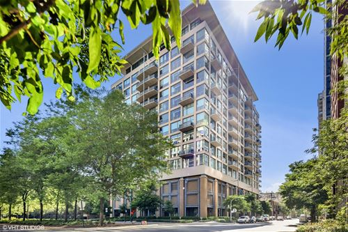125 E 13th Unit 814, Chicago, IL 60605