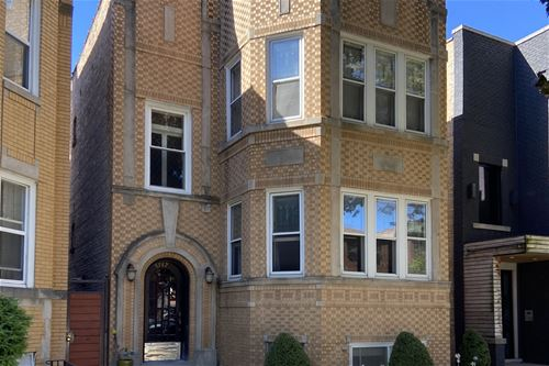 5742 N Washtenaw, Chicago, IL 60659 West Ridge