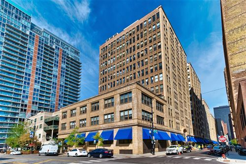 780 S Federal Unit 504, Chicago, IL 60605 South Loop