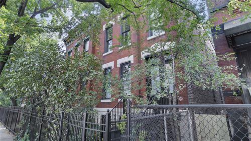 2331 W Warren, Chicago, IL 60612