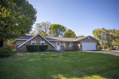 6321 Fieldstone, Rockford, IL 61109
