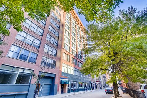 633 S Plymouth Unit 1108, Chicago, IL 60605 South Loop