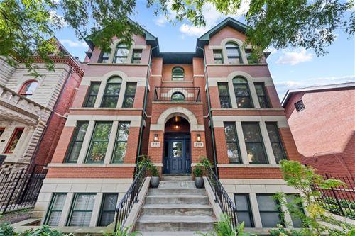 2119 W Evergreen Unit 2W, Chicago, IL 60622