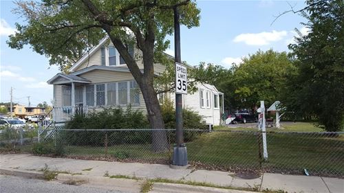 10809 S Pulaski, Chicago, IL 60655 Mount Greenwood
