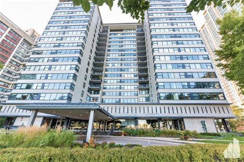 3430 N Lake Shore Unit 6K, Chicago, IL 60657