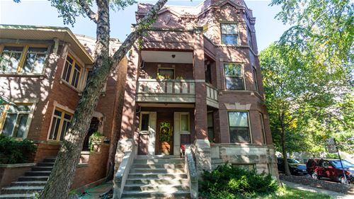4258 N Winchester Unit 2, Chicago, IL 60613