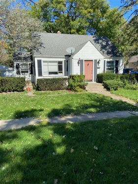 146 Pearl, Cary, IL 60013
