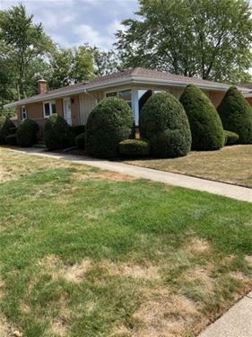 2535 Mayfair, Westchester, IL 60154