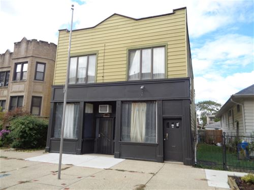 4526 N Avers, Chicago, IL 60625 Albany Park