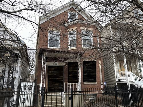 1624 W Peterson, Chicago, IL 60660 Edgewater