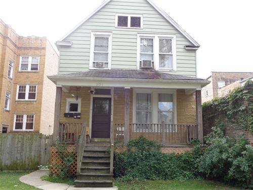 3751 W Agatite, Chicago, IL 60625 Albany Park