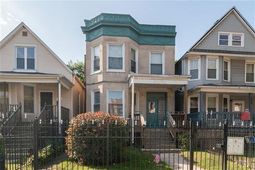 708 N Lockwood, Chicago, IL 60644 South Austin