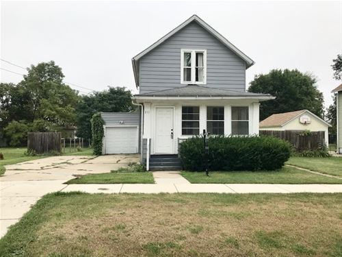 211 Moseley, Elgin, IL 60123