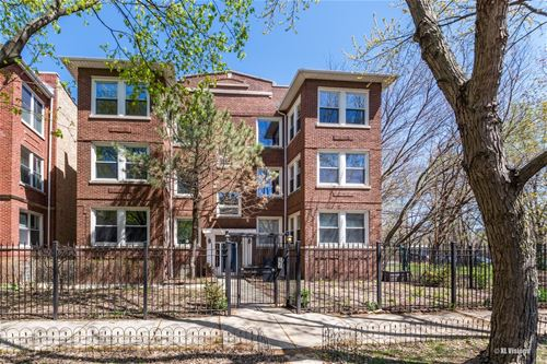 4413 N Magnolia Unit 1, Chicago, IL 60640 Uptown