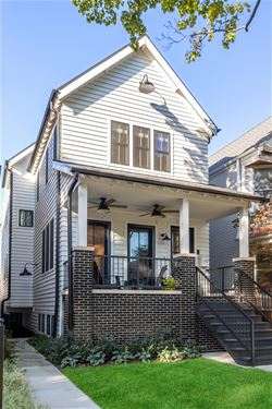 1628 W Bryn Mawr, Chicago, IL 60660 Edgewater