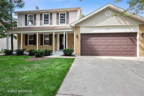 1323 Rose, Buffalo Grove, IL 60089