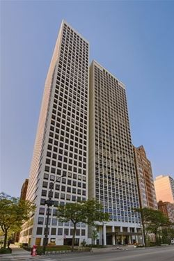 1110 N Lake Shore Unit 28N, Chicago, IL 60611