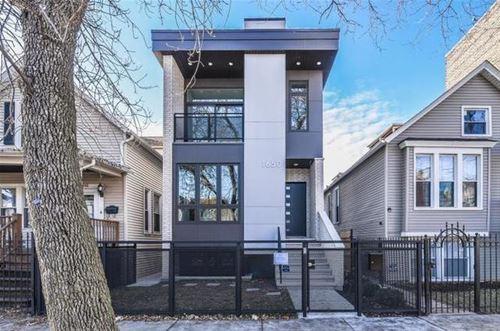 4205 N Drake, Chicago, IL 60618
