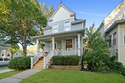 4557 N Harding, Chicago, IL 60625 Albany Park