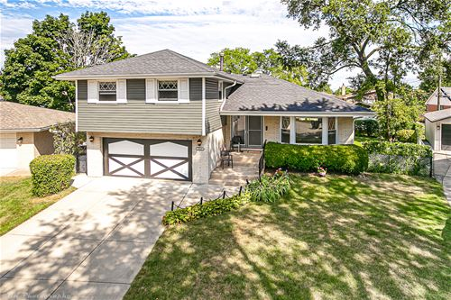 10619 Lockwood, Oak Lawn, IL 60453