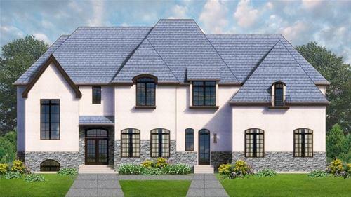 8425 Meadowbrook, Burr Ridge, IL 60527