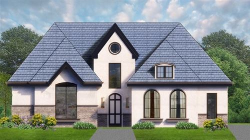 8430 Meadowbrook, Burr Ridge, IL 60527
