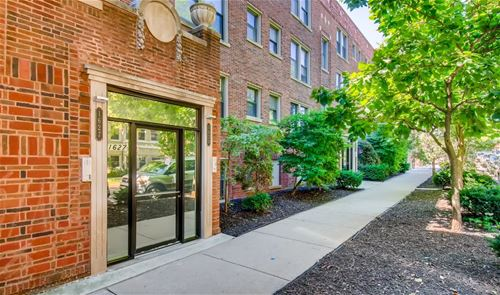 1627 W Columbia Unit 1E, Chicago, IL 60626 Rogers Park