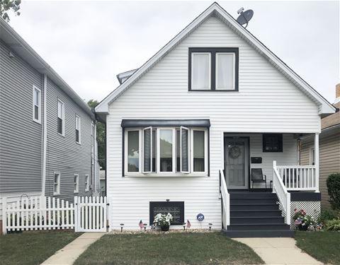 5154 W Ainslie, Chicago, IL 60630