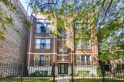 4610 N Ashland Unit 1N, Chicago, IL 60640 Ravenswood