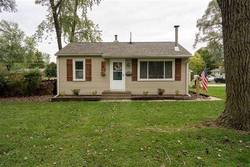 307 Highland, Grayslake, IL 60030