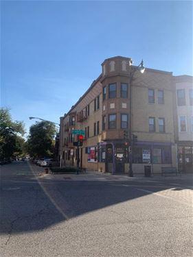 1801 W North Unit 2M, Chicago, IL 60622 Wicker Park