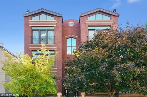 838 N Greenview Unit 3, Chicago, IL 60642