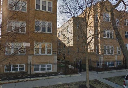 3425 W Shakespeare Unit 2B, Chicago, IL 60647 Logan Square