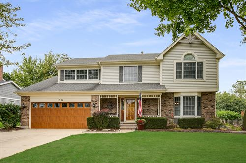 1518 Forever, Libertyville, IL 60048