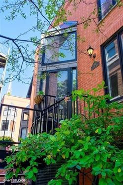 1611 N Cleveland, Chicago, IL 60614 Lincoln Park