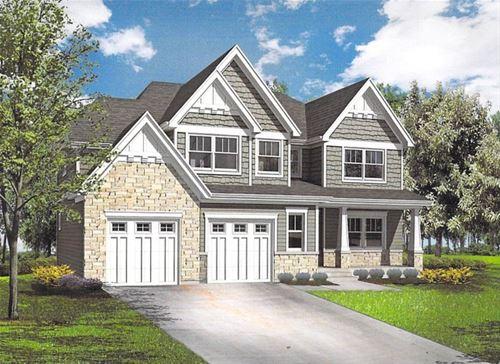 605 Kenwood, Libertyville, IL 60048