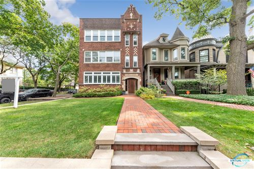 4159 N Greenview Unit 101, Chicago, IL 60613