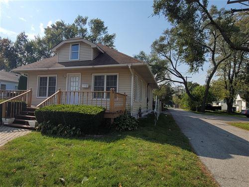 1212 Pine, Waukegan, IL 60085