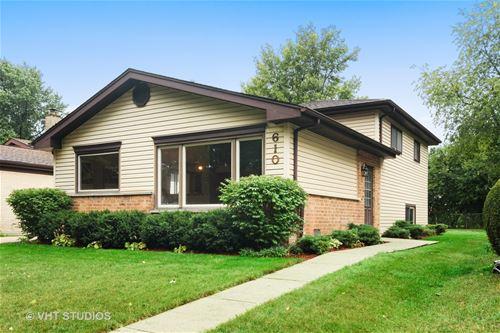 610 S Mckinley, Arlington Heights, IL 60005