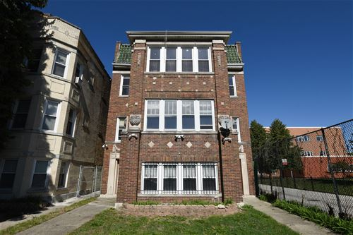 3722 W Eastwood, Chicago, IL 60625