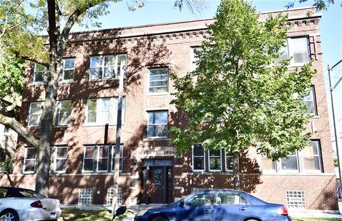 1624 W Highland Unit 3E, Chicago, IL 60660