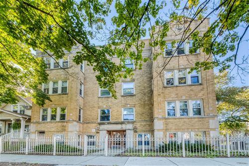 3357 W Belle Plaine Unit 1, Chicago, IL 60618