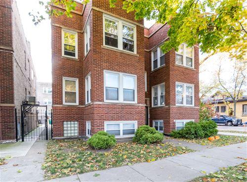 4856 N Kenneth Unit 2, Chicago, IL 60630 North Mayfair