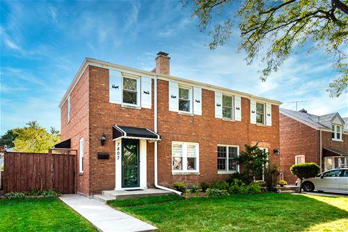 7807 W Summerdale Unit 7807, Chicago, IL 60656