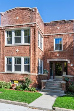 4205 N Bell, Chicago, IL 60618